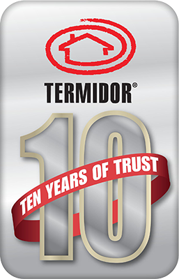 termidor ten years of trust